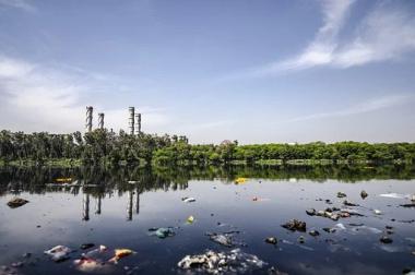 国家发改委:我国污水处理行业成本分析及对策建议