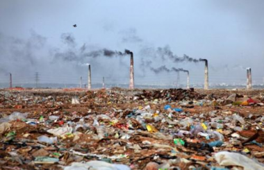 2020年中国生态保护及环境治理行业发展现状分析 一般工业固废增量巨大【组图】