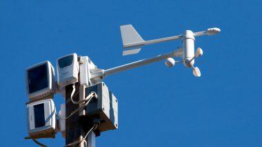关于环境监测网络建设 本文总结了5个方面观点
