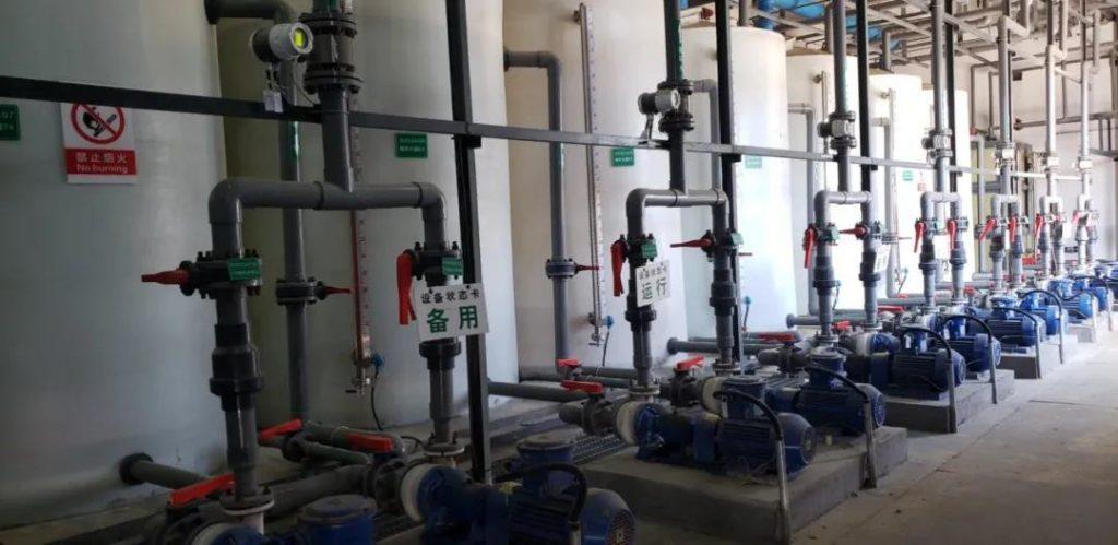 环保科技篇।污水处理提标改造下的技术变革-世环会【国际环保展】