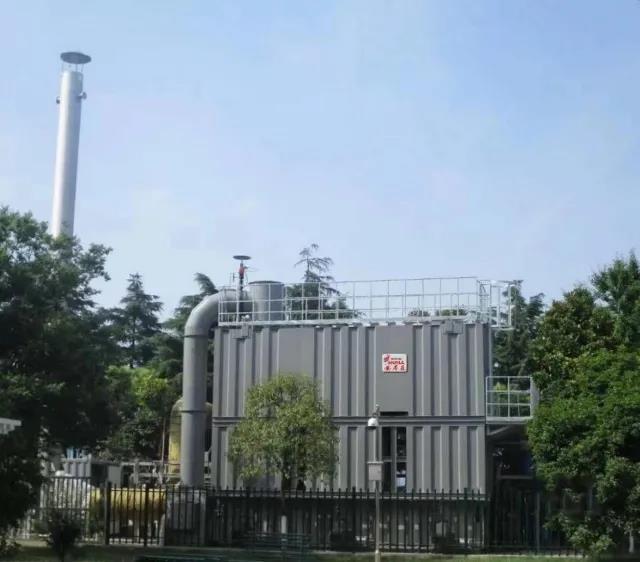 环保科技篇।深度解析安全型蓄热式焚烧炉为何脱颖而出-世环会【国际环保展】