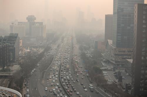 济南将编制2021-2022年秋冬季大气污染综合治理攻坚方案
