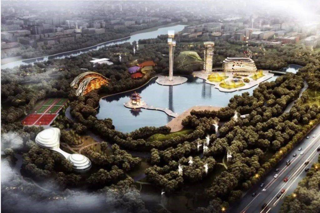总结污水处理发展历史 展望污水处理行业前景-世环会【国际环保展】