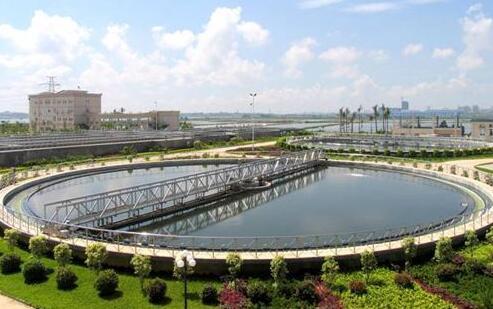 广东印发《方案》,补齐城镇生活污水处理短板